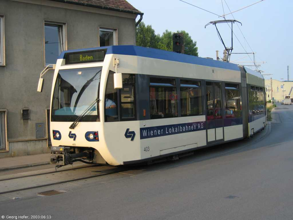 Picture Gallery Directory Pix At Private Wlb Trams 4 400