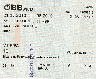 bayernticket single am automat