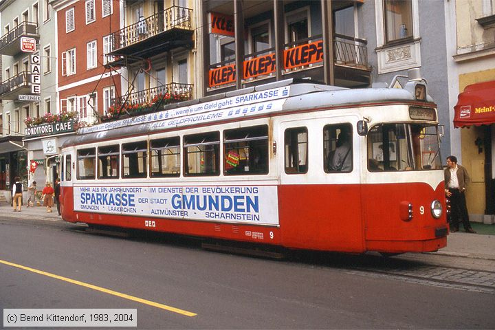 Picture Gallery Directory Pix At Trams Gmunden 9