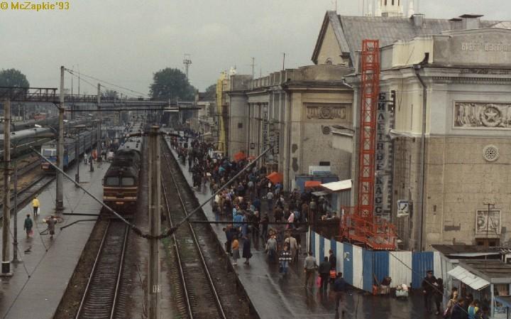 поезд 25 москва воронеж фото