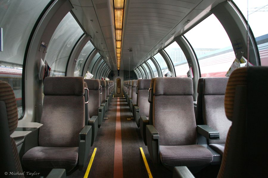 Picture gallery directory pix ch sbb cff ffs car ec for First class 8 interieur