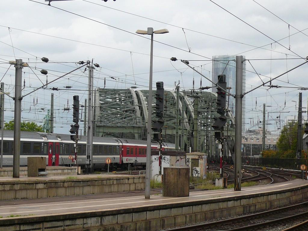 picture gallery directory pix de station koeln hauptbahnhof tracks. Black Bedroom Furniture Sets. Home Design Ideas