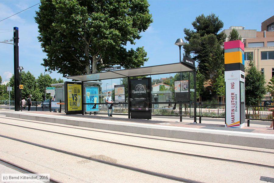 Picture gallery directory pix fr trams aubagne for Piscine alain bernard aubagne