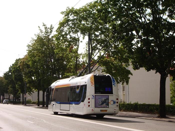Tcl limoges for Horaires bus ligne 29 arles salon
