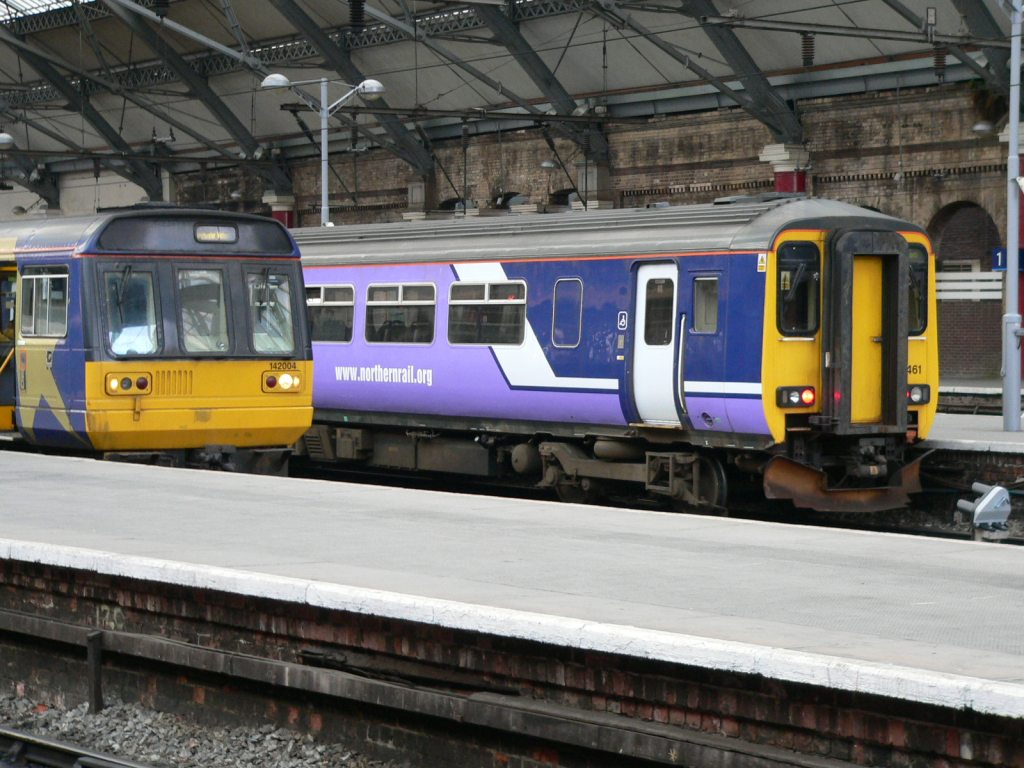 northern rail - photo #28