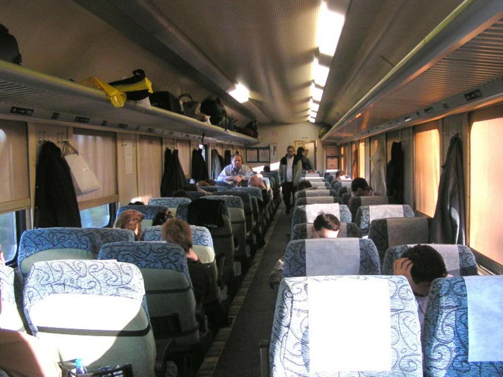 есть обратный поезд 119А 15.06 1-20 - 10-22 но все места сидячие. или так. выглядит так.
